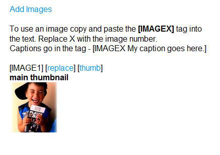 writing article,add image,hubgarden,article  - Adding an Image to Your Article